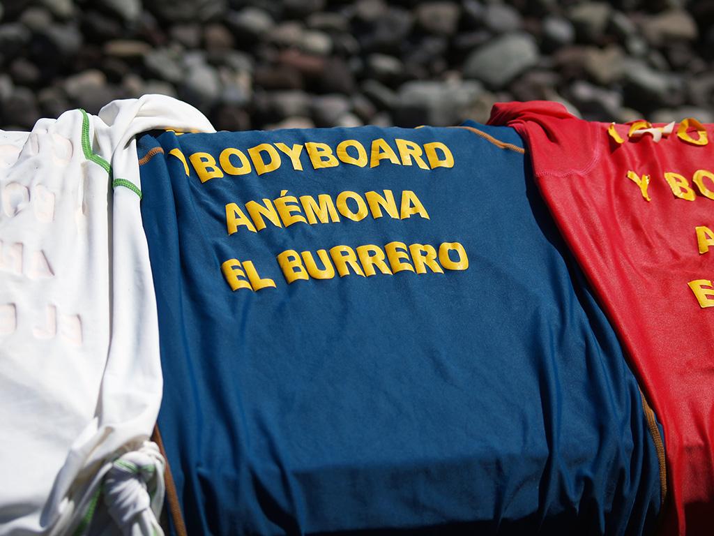 Campeonato Surf & Bodyboard Anémona 2008