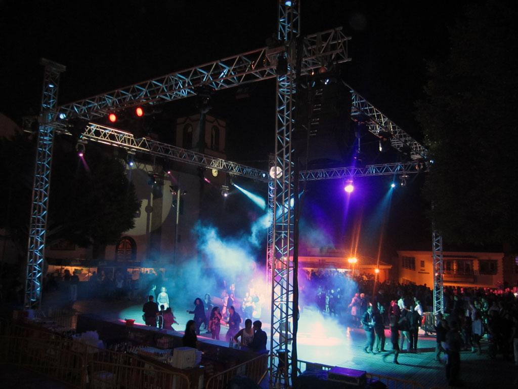 Fiesta Fin de Año Ingenio 2010 Parte 2