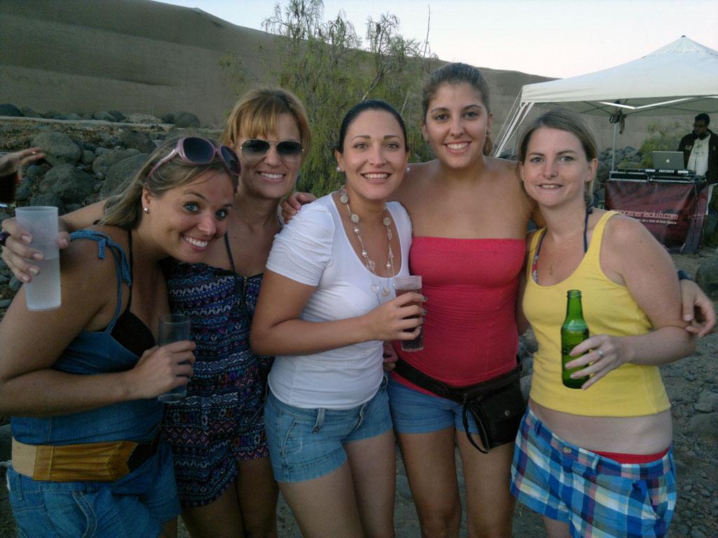 Burrero Fresh House 2011
