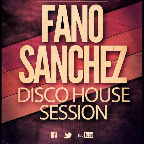 Fano Sánchez – Sesión Diciembre 2012