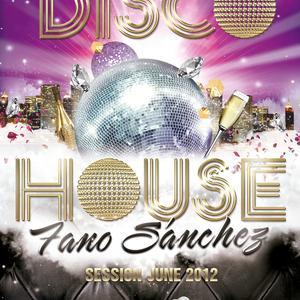 Fano Sánchez – Sesión Junio 2012