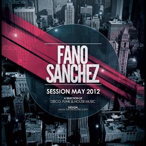 Fano Sánchez – Sesión Mayo 2012