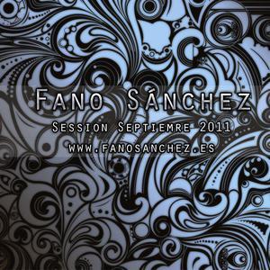 Fano Sánchez – Sesión Septiembre 2011