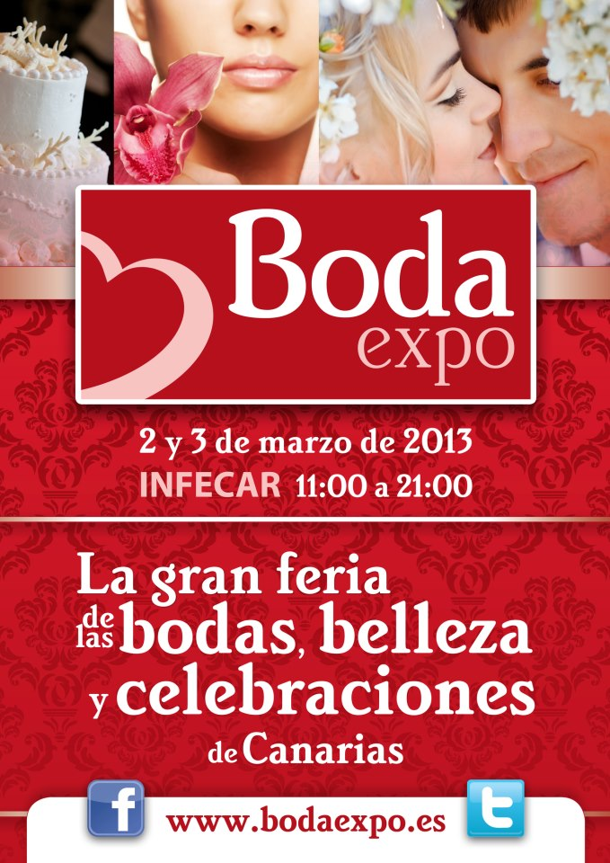 Feria Boda Expo 2013