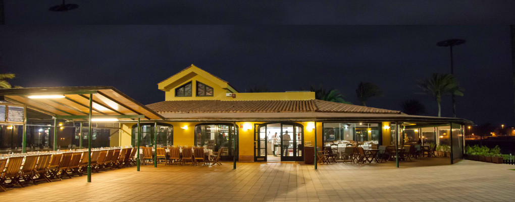 Boda Restaurante El Cortijo de San Ignacio