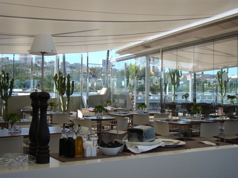 50 Cumpleaños Restaurante El Pantalán