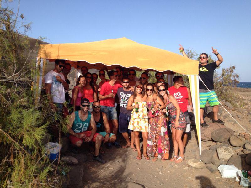 Aftermovie Burrero Fresh House 2014
