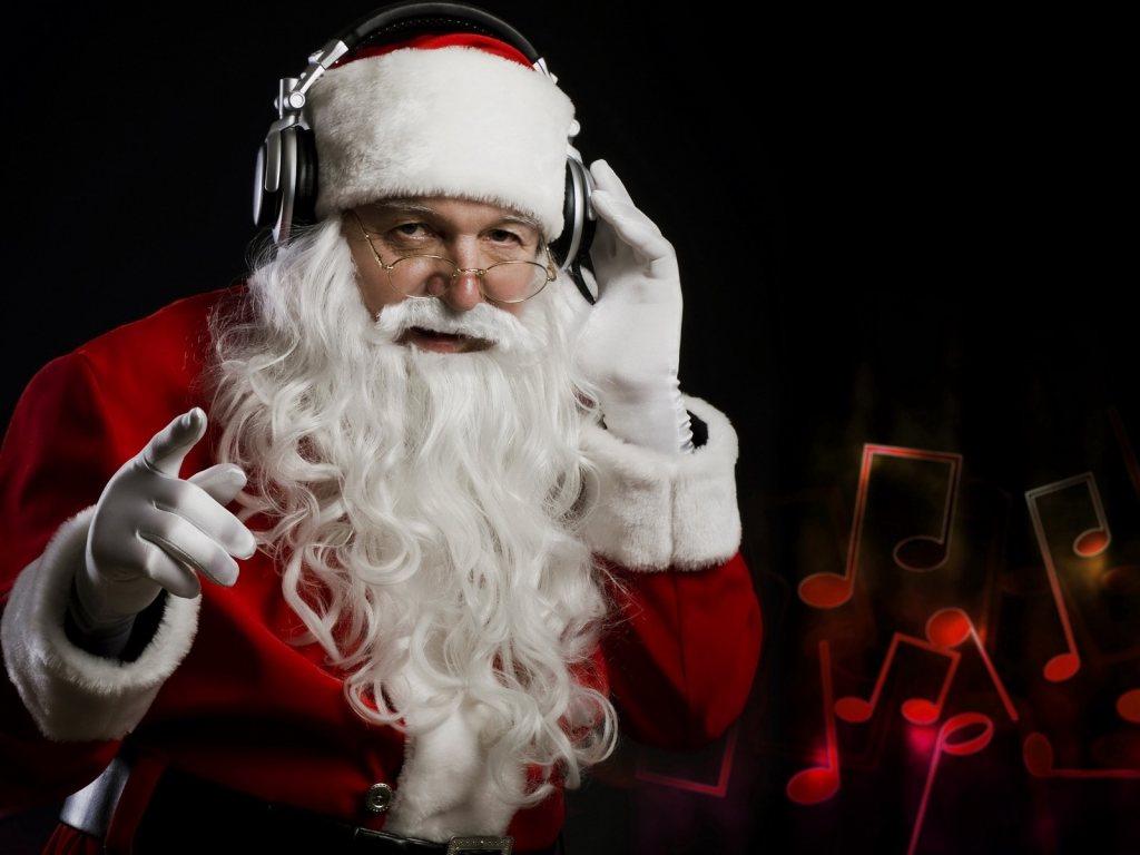 Fiestas de Navidad 2014
