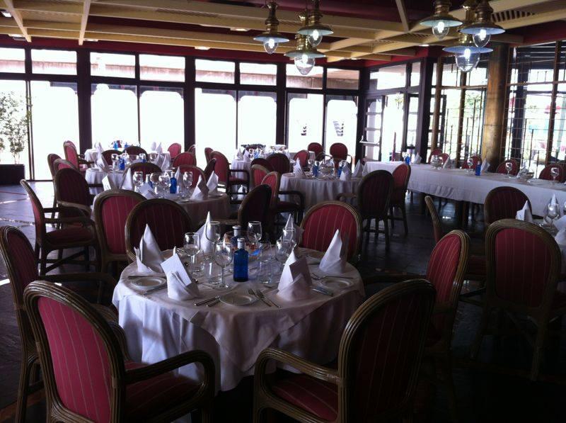 Boda Restaurante Embarcadero 27 Junio
