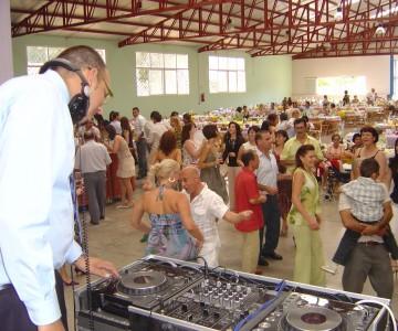 Eventos 2008