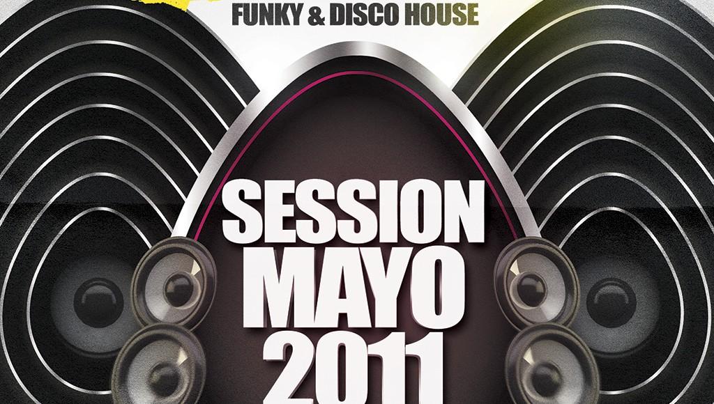 Fano Sanchez – Sesión Disco & Jazzy House Mayo 2011