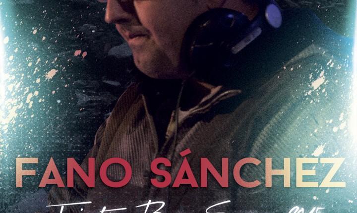 Fano Sánchez en las Fiestas del Buen Suceso 2015