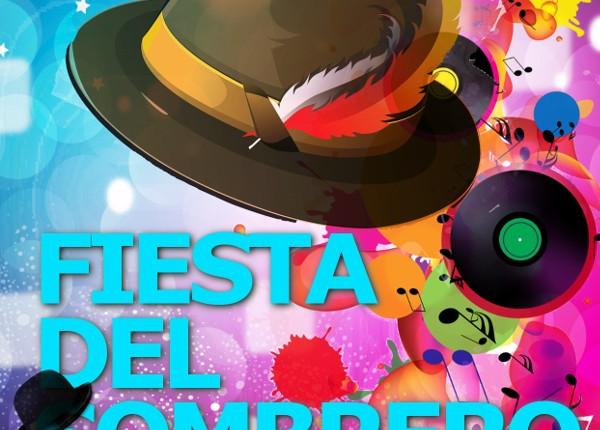 Fiesta del Sombrero en el Club Marítimo Varadero