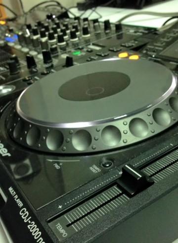 Taller DJ en Fuerteventura