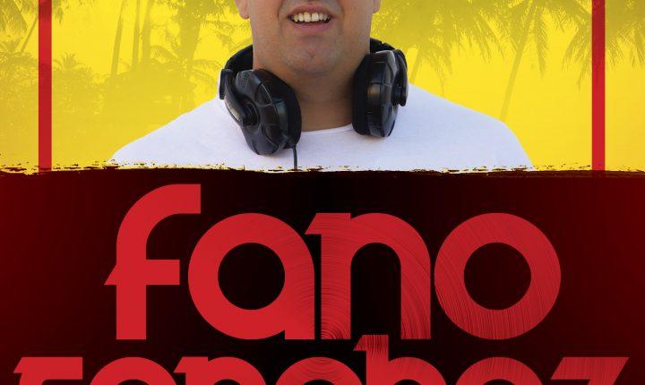 Fano Sánchez – Agenda Junio 2016