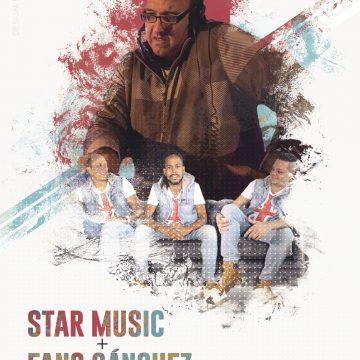 Fano Sánchez – Session Fiesta Buen Suceso Carrizal 14 Agosto 2016 Directo