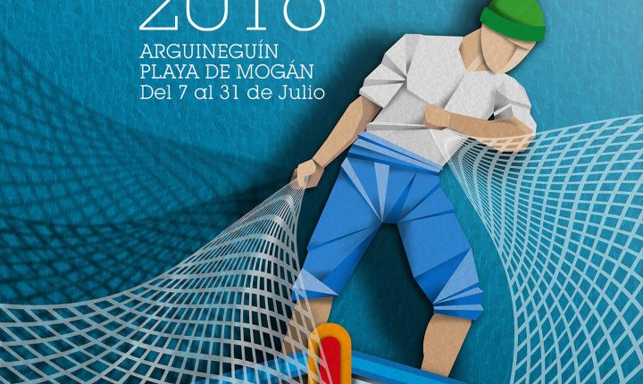 Fiestas del Carmen en Mogán 2016 | Fano Sánchez