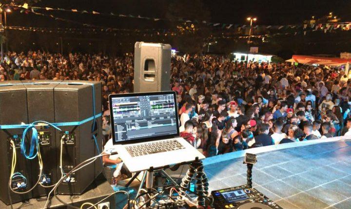 Aftermovie Fano Sánchez Fiestas Buen Suceso Carrizal Agosto 2016