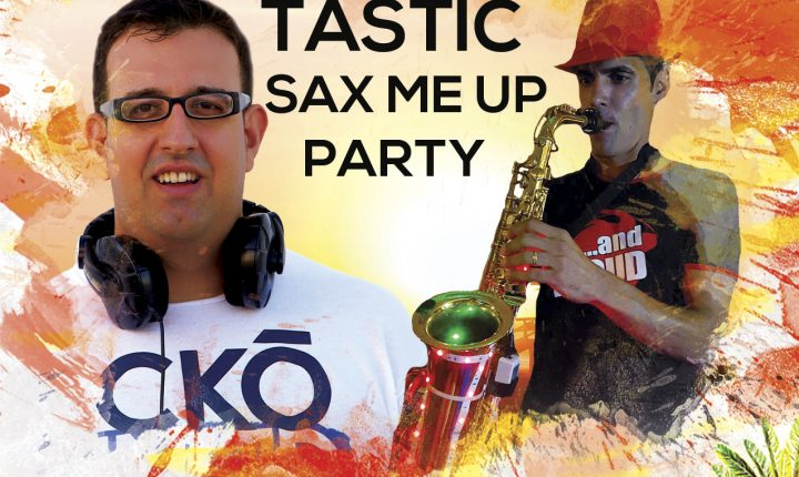 Fano Sánchez – Tipsy Hammock Bar Sax Me Up Party