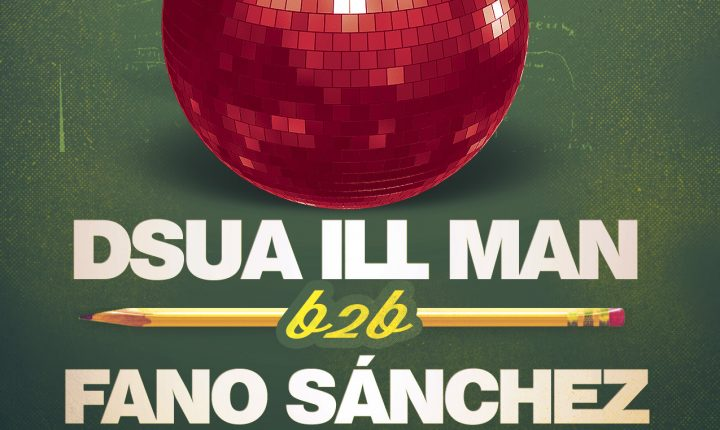 Fano Sánchez – Fortuni Las Palmas 24 Septiembre