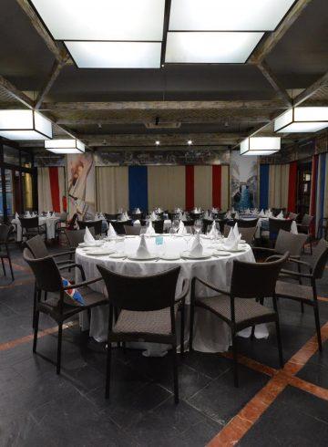 Fiesta Restaurante Embarcadero 23 Septiembre