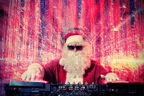 Fiesta Navidad 21 Diciembre
