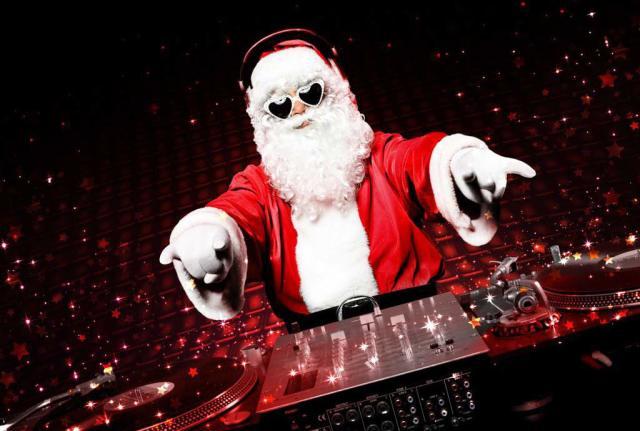 Fiesta Navidad 2 Diciembre