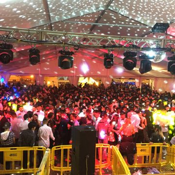 fiesta fin de ano villa de ingenio 2016 1
