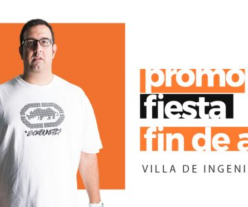 Promo Fiesta Navidad y Fin de Año Villa Ingenio 2016