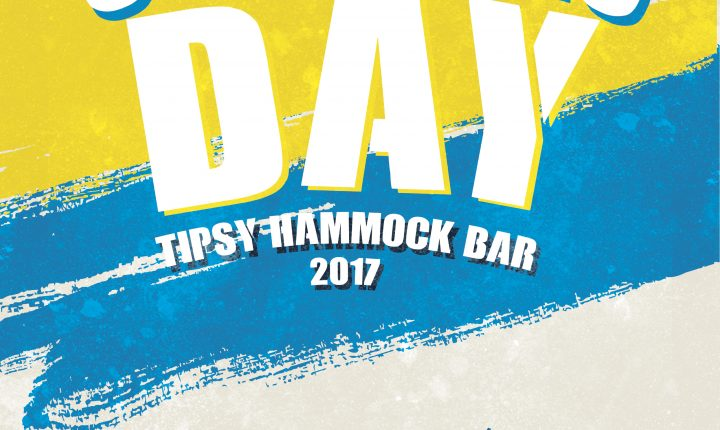 Tipsy Hammock Bar – Canarias Day 2017