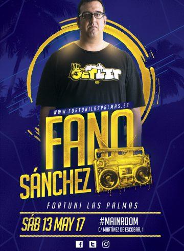 Fortuni Las Palmas 13 Mayo