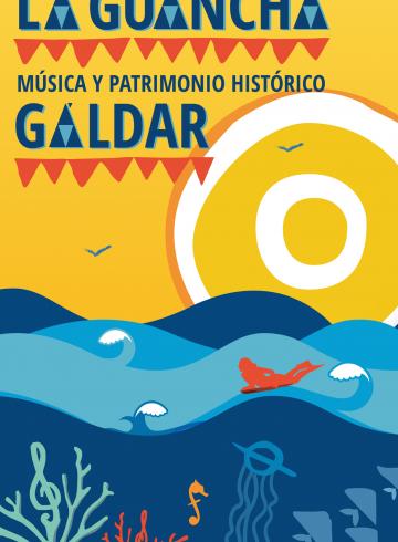 Festival La Guancha 10 Junio