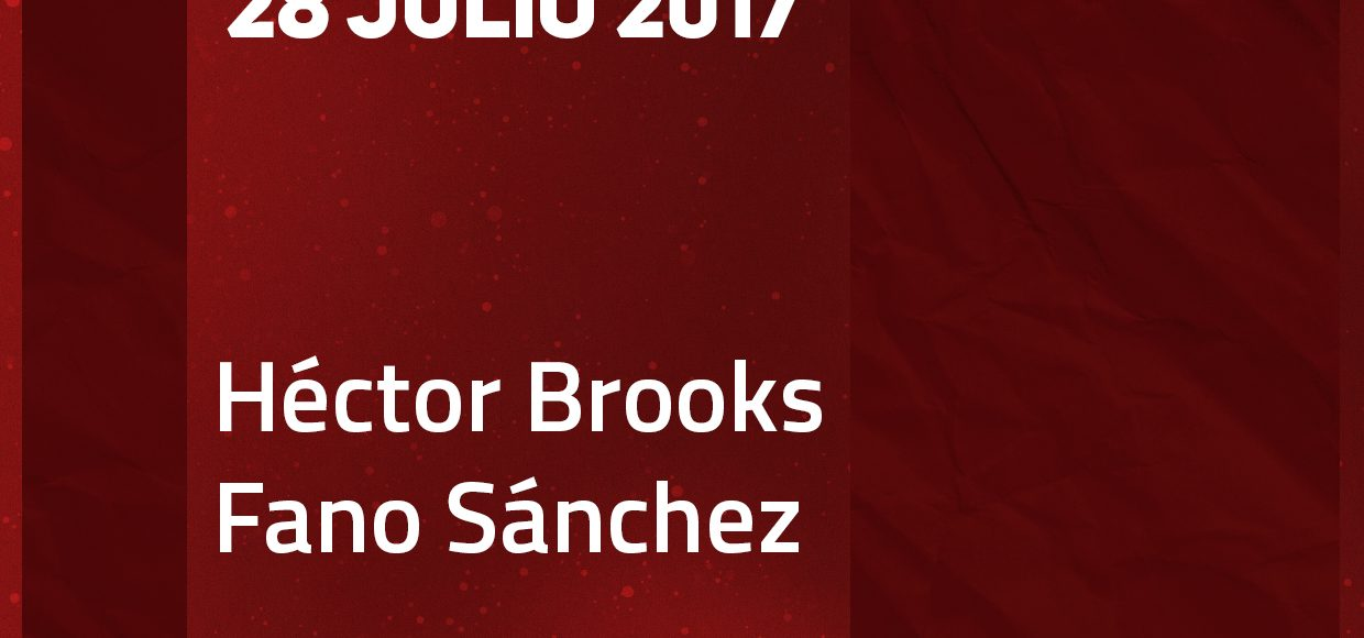Fano Sánchez – Session #BrooksZone Julio 2017