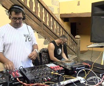 Visiones DJ Ingenio 2017