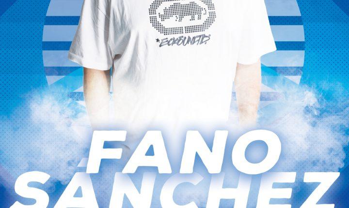 Fano Sánchez – Chester Las Palmas 14 Octubre 2017