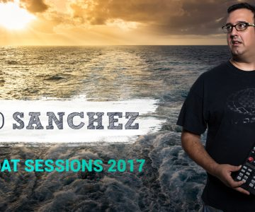 Fano Sánchez – The Boat Sessions 2017