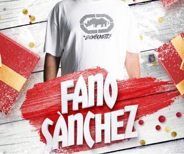 Fano Sánchez – Agenda Diciembre 2017