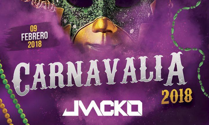 Carnavalia 2018 – Puerto del Rosario (Fuerteventura)