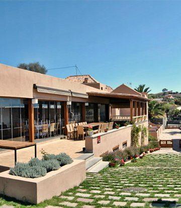 Boda Hotel El Mondalón 20 Octubre