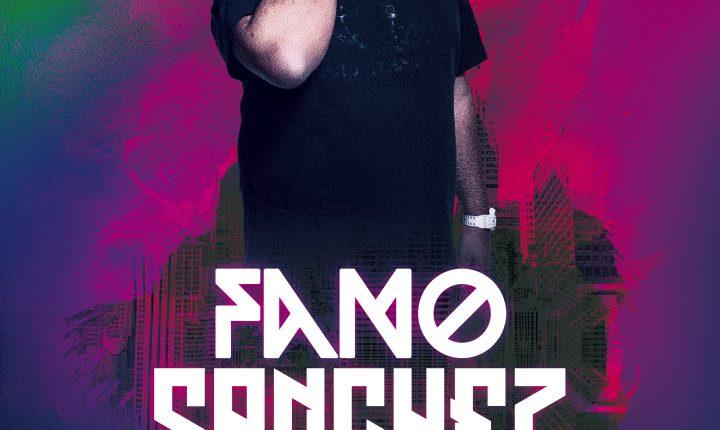 Fano Sánchez – Agenda Octubre 2018