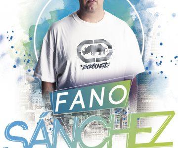 Fano Sánchez – Agenda Noviembre 2018