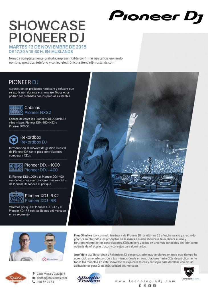 Cartel-Showcase-Pioneer-DJ-Fano-Sánchez-y-José-Viera-en-Musland-Noviembre-2018-web