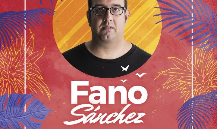 Fano Sánchez – Agenda Abril 2019