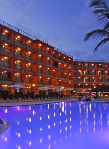 Hotel Riviera Marina 18 Abril