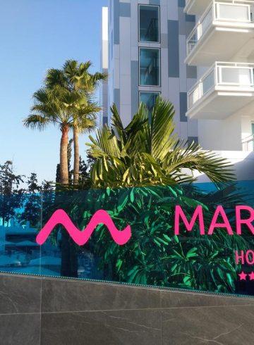 Hotel Marieta 28 Junio