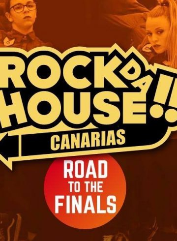 Rock Da House 25 Mayo