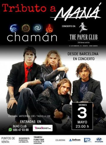 The Paper Club 3 Mayo