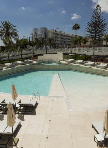 Hotel El Caserío 19 Agosto 2019