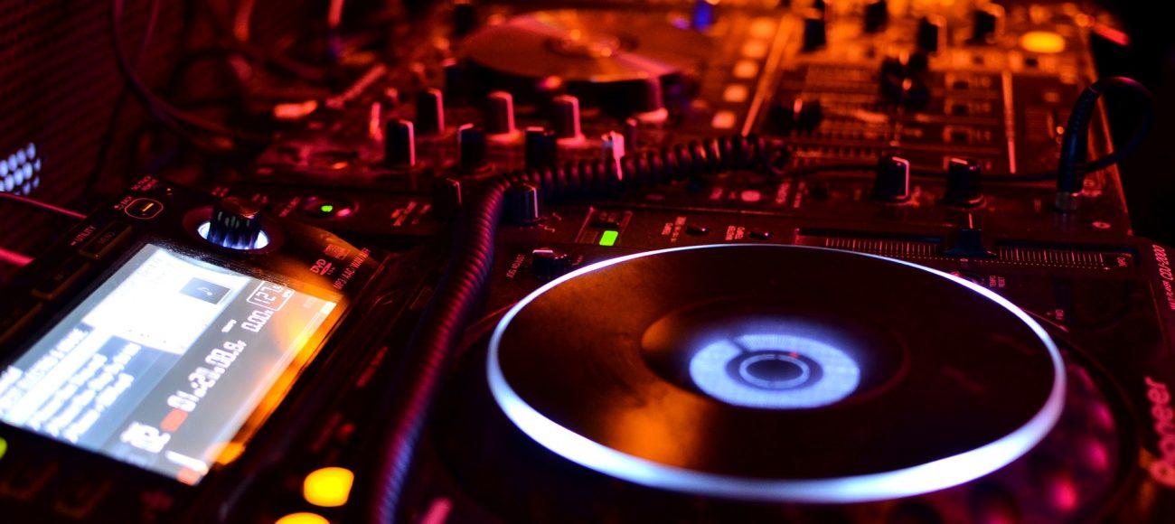 Taller DJ Arguineguín 10 Noviembre