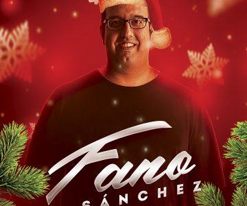 Fano Sánchez – Agenda Diciembre 2019